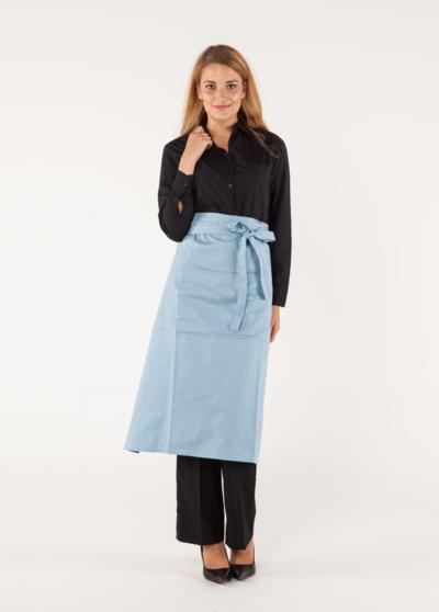 Mietkleidung Gastronomiebekleidung online leihen mieten Gastrobekleidung Servicebekleidung Bistroschürze
